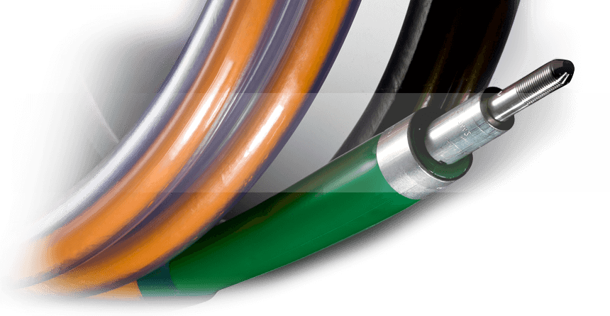 SPIR STAR® Your Specialists in High Pressure Hose: High